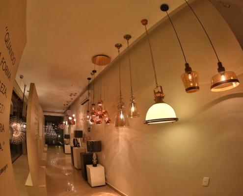 luminá ribervent, iluminação, automação, ribeirão preto, lustres, lâmpadas, cristal, ventiladores